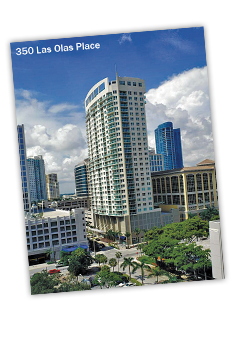 350 Las Olas Place, Ellis Diversified Investment