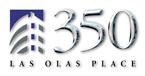 350 Las Olas Logo