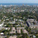 Enclave at Victoria Park in Fort Lauderdale