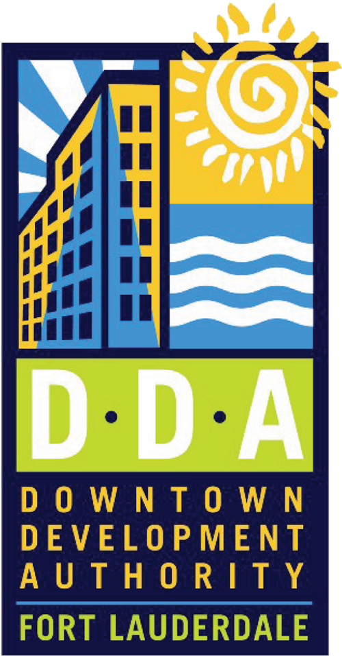 Downtown Development Authority Logo