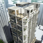 488 Residences at Riverwalk in Downtown Fort Lauderdale Detail